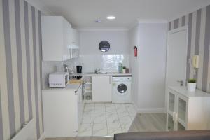 Central Apartments by Premier City, Apartmanok  Dublin - big - 27