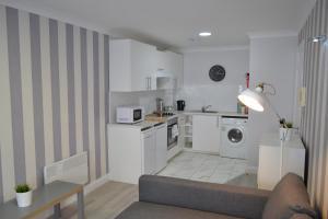Central Apartments by Premier City, Apartmanok  Dublin - big - 26