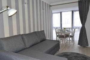Central Apartments by Premier City, Apartmanok  Dublin - big - 15