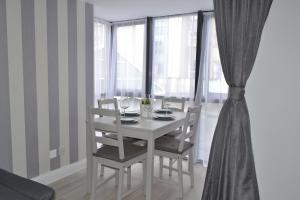 Central Apartments by Premier City, Apartmanok  Dublin - big - 16
