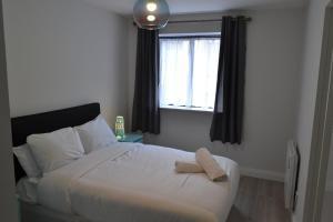 Central Apartments by Premier City, Apartmanok  Dublin - big - 22