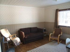 Holiday Home Lomatalo laurinniemi, Nyaralók  Luikonlahti - big - 8