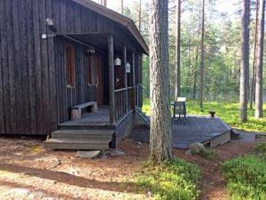 Holiday Home Lomatalo laurinniemi, Nyaralók  Luikonlahti - big - 10