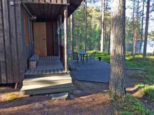 Holiday Home Lomatalo laurinniemi, Nyaralók  Luikonlahti - big - 11