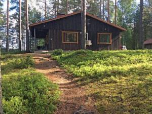 Holiday Home Lomatalo laurinniemi, Nyaralók  Luikonlahti - big - 12