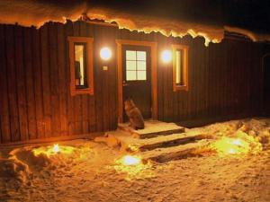 Holiday Home Lomatalo laurinniemi, Nyaralók  Luikonlahti - big - 14