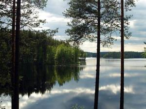 Holiday Home Lomatalo laurinniemi, Nyaralók  Luikonlahti - big - 16