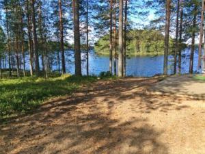 Holiday Home Lomatalo laurinniemi, Nyaralók  Luikonlahti - big - 18