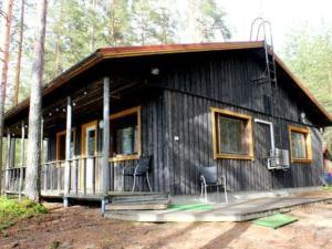 Holiday Home Lomatalo laurinniemi, Nyaralók  Luikonlahti - big - 23