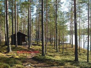 Holiday Home Lomatalo laurinniemi, Nyaralók  Luikonlahti - big - 28