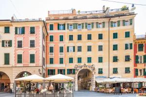 Auberges de jeunesse - Albergo La Piazzetta
