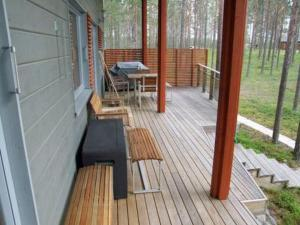 Holiday Home Koukunmaja, Ferienhäuser  Kuusamo - big - 7