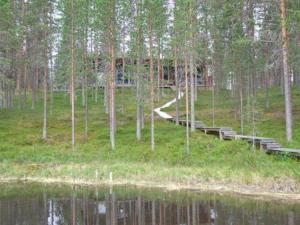 Holiday Home Koukunmaja, Ferienhäuser  Kuusamo - big - 32