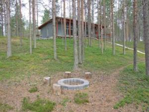 Holiday Home Koukunmaja, Ferienhäuser  Kuusamo - big - 38