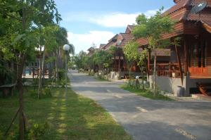 Ruenpurksa Resort, Hotels  Prachuap Khiri Khan - big - 27