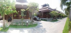 Ruenpurksa Resort, Hotels  Prachuap Khiri Khan - big - 24