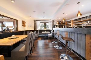 Hotel Alpenblick - Moso