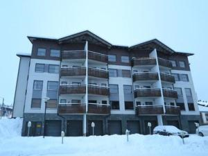 Holiday Home Nordic chalet 8303 - Hotel - Ylläs