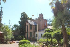Casa Baquero, Лоджи  Майпу - big - 34
