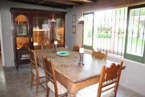 Casa Baquero, Chaty  Maipú - big - 15