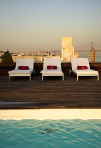 Altis Belém Hotel & Spa (33 of 59)