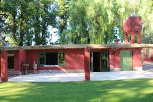 Casa Baquero, Chaty  Maipú - big - 9