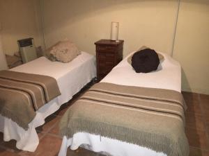 Casa Baquero, Chaty  Maipú - big - 29