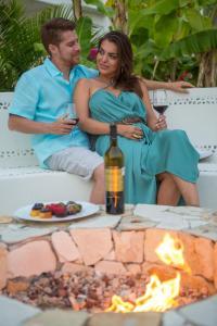 Alegranza Luxury Resort - All Master Suite, Üdülőtelepek  San José del Cabo - big - 54