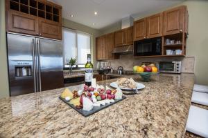 Alegranza Luxury Resort - All Master Suite, Üdülőtelepek  San José del Cabo - big - 53