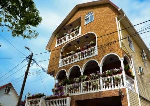 Гостевой дом Цветочная поляна
