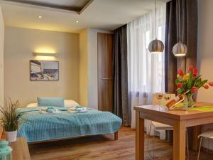 Marina Jastarnia Apartamenty