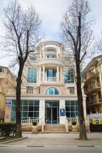 Апарт-отель на Ленина 57