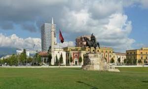 Hotel Austria, Szállodák  Tirana - big - 19