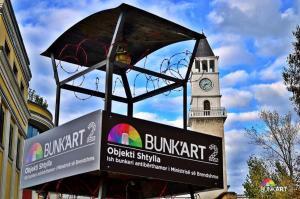 Hotel Austria, Hotels  Tirana - big - 40
