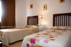Lanzarote Green Villas, Üdülőtelepek  Playa Blanca - big - 19