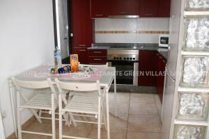 Lanzarote Green Villas, Üdülőtelepek  Playa Blanca - big - 17