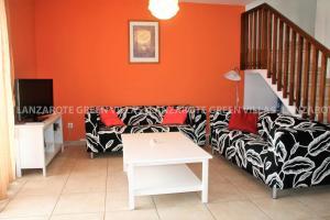 Lanzarote Green Villas, Üdülőtelepek  Playa Blanca - big - 16