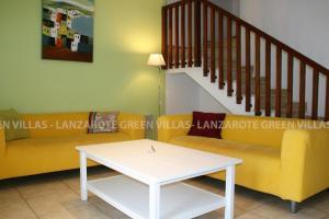 Lanzarote Green Villas, Üdülőtelepek  Playa Blanca - big - 13