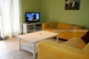 Lanzarote Green Villas, Üdülőtelepek  Playa Blanca - big - 12