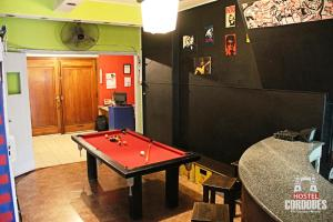 Hostel Cordobés, Hostely  Córdoba - big - 54