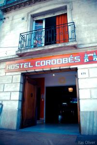 Hostel Cordobés, Hostely  Córdoba - big - 60