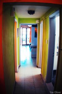 Hostel Cordobés, Hostels  Cordoba - big - 107