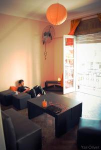 Hostel Cordobés, Hostely  Córdoba - big - 37