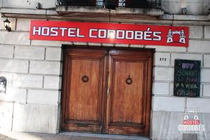 Hostel Cordobés, Hostely  Córdoba - big - 68