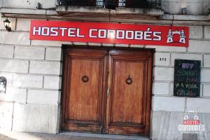 Hostel Cordobés, Hostels  Cordoba - big - 112