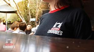 Hostel Cordobés, Hostels  Cordoba - big - 119