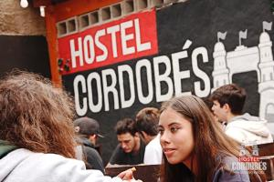 Hostel Cordobés, Hostely  Córdoba - big - 77