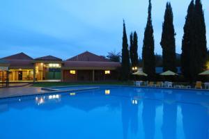 Hotel Los Parrales (28 of 102)