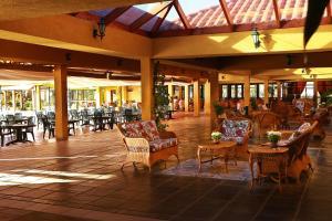 Hotel Los Parrales (25 of 102)