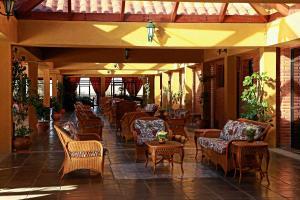 Hotel Los Parrales (24 of 102)